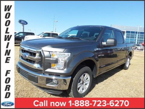 2016 Ford F-150 for sale in Collins MS