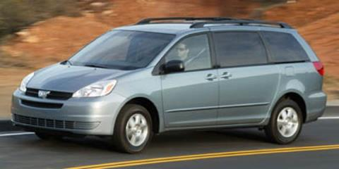 2005 Toyota Sienna for sale in Collins MS