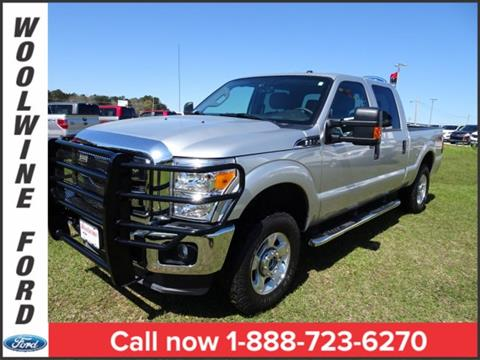 2016 Ford Super Duty >> Used Ford F 250 Super Duty For Sale In Mississippi Carsforsale Com