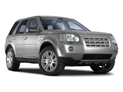 2008 Land Rover LR2 for sale in Collins, MS