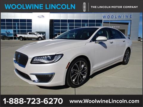 2019 Lincoln MKZ for sale in Collins, MS