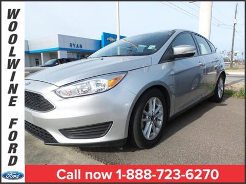 2016 Ford Focus for sale in Collins, MS