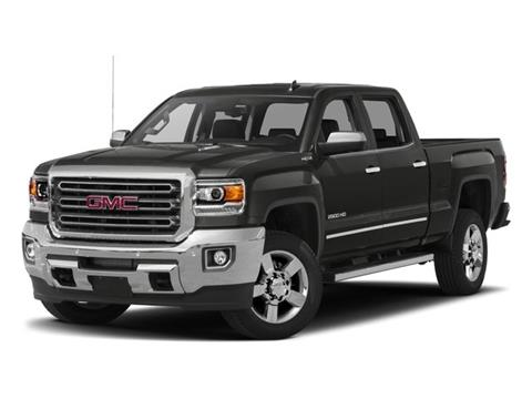 2016 GMC Sierra 2500HD for sale in Collins, MS