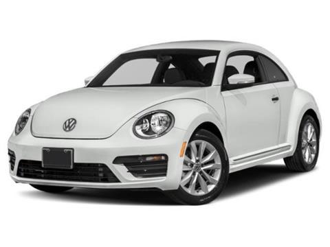 2017 Volkswagen Beetle for sale in Collins, MS