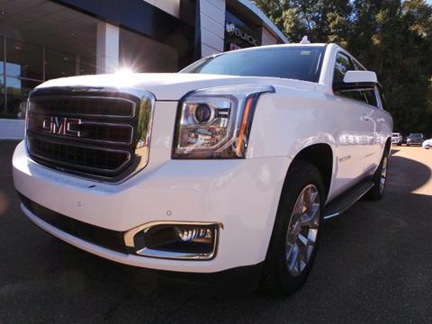 2015 GMC Yukon XL for sale in Vicksburg, MS