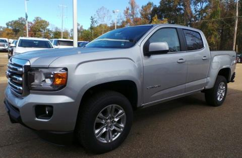 2019 GMC Canyon for sale in Vicksburg, MS