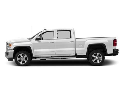 2018 GMC Sierra 2500HD for sale in Vicksburg, MS