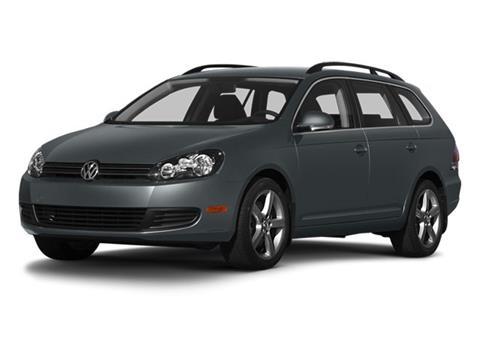 2013 Volkswagen Jetta for sale in Vicksburg, MS