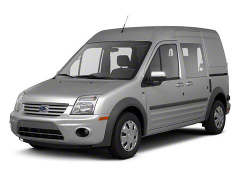 2013 Ford Transit Connect for sale in Vicksburg, MS