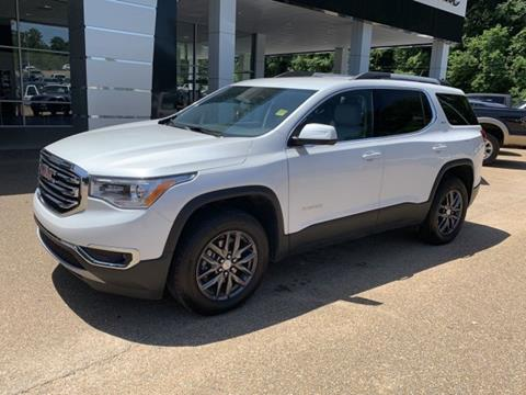 2018 GMC Acadia for sale in Vicksburg, MS