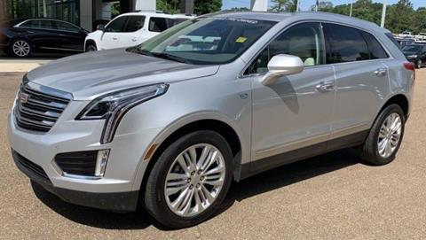 2019 Cadillac XT5 for sale in Vicksburg, MS