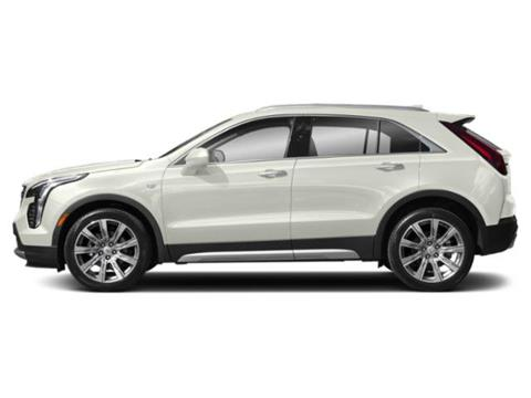 2019 Cadillac XT4 for sale in Vicksburg, MS
