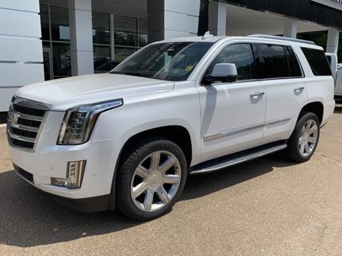 2019 Cadillac Escalade for sale in Vicksburg, MS
