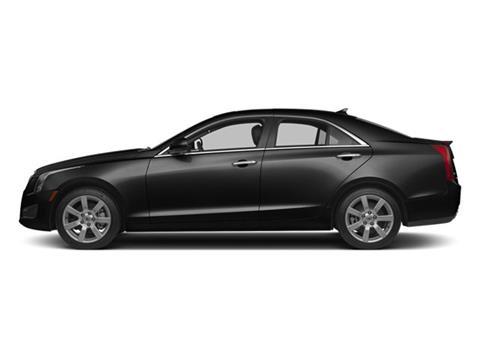 2013 Cadillac ATS for sale in Vicksburg, MS