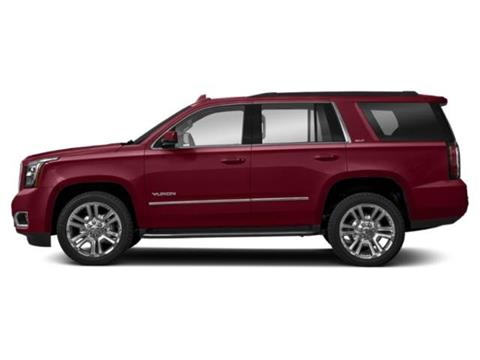2018 GMC Yukon for sale in Vicksburg, MS