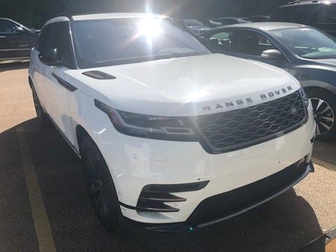 2019 Land Rover Range Rover Velar for sale in Vicksburg, MS