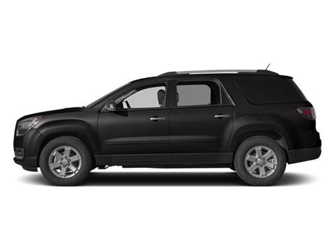 2014 GMC Acadia for sale in Vicksburg, MS