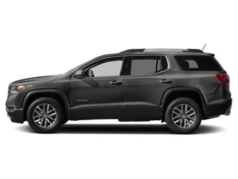 2019 GMC Acadia for sale in Vicksburg, MS