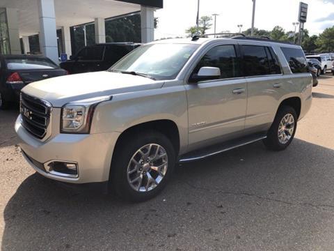 2015 GMC Yukon for sale in Vicksburg, MS