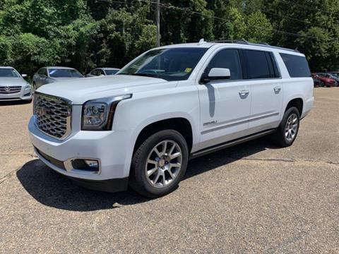 2019 GMC Yukon XL for sale in Vicksburg, MS