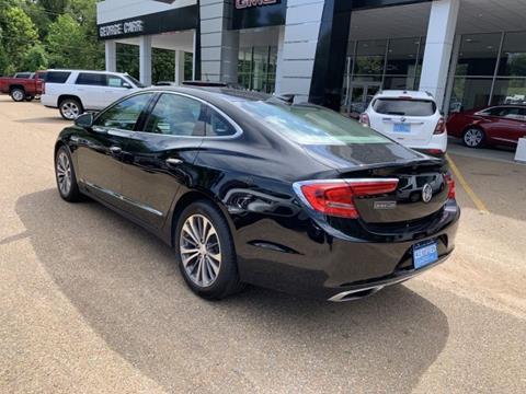 2019 Buick LaCrosse for sale in Vicksburg, MS