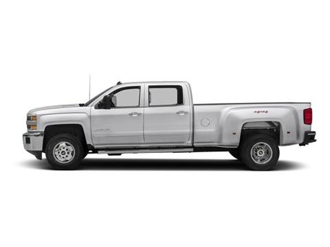 2016 Chevrolet Silverado 3500HD for sale in Vicksburg, MS