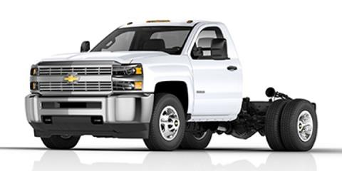 2019 Chevrolet Silverado 3500HD CC for sale in Vicksburg, MS