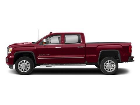 2018 GMC Sierra 2500HD for sale in Vicksburg, MS