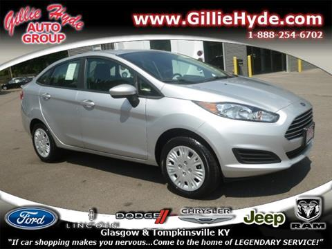2019 Ford Fiesta for sale in Glasgow, KY