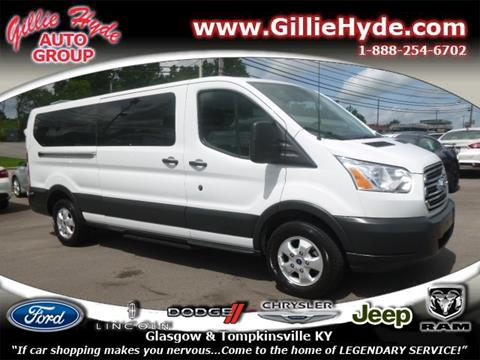 2018 Ford Transit Passenger for sale in Glasgow, KY
