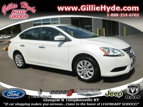 Gillie Hyde Glasgow Ky >> Gillie Hyde Auto Group Glasgow Ky Inventory Listings