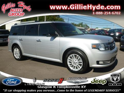 2015 Ford Flex for sale in Glasgow, KY