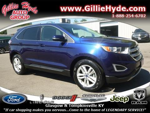 2016 Ford Edge for sale in Glasgow, KY
