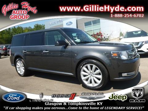 2016 Ford Flex for sale in Glasgow, KY