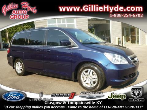 2006 Honda Odyssey for sale in Glasgow, KY
