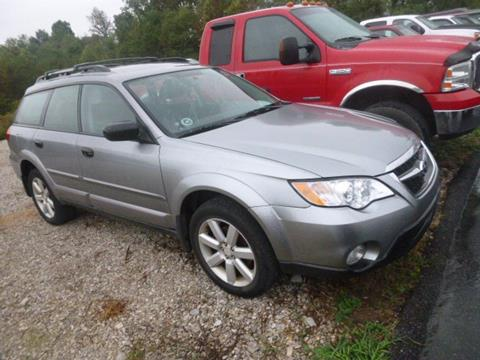 2008 Subaru Outback for sale in Glasgow, KY