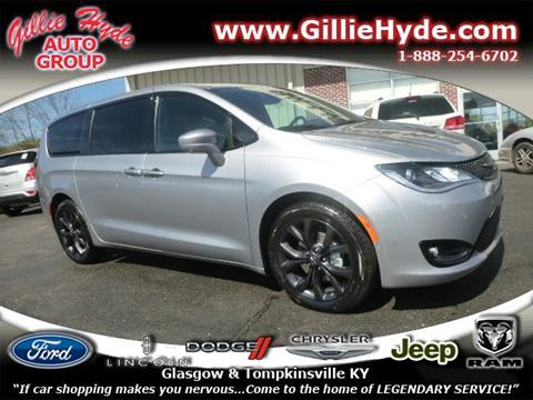 2020 Chrysler Pacifica for sale in Glasgow, KY