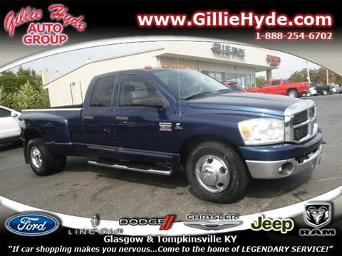 2007 Dodge Ram Pickup 3500 for sale in Glasgow, KY