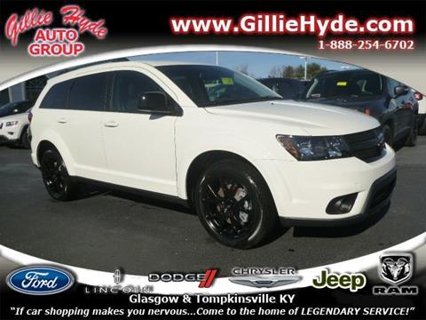2019 Dodge Journey for sale in Glasgow, KY