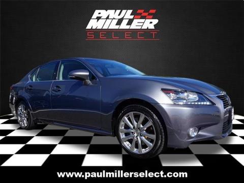 2014 Lexus GS 350 for sale in Parsippany, NJ