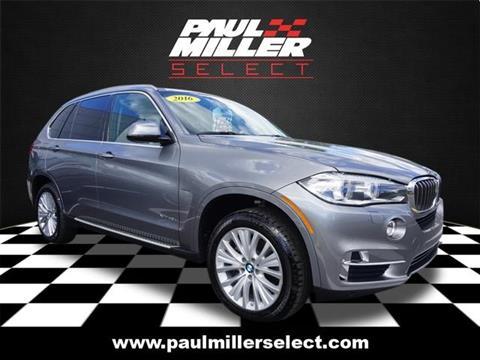 2016 BMW X5 for sale in Parsippany, NJ