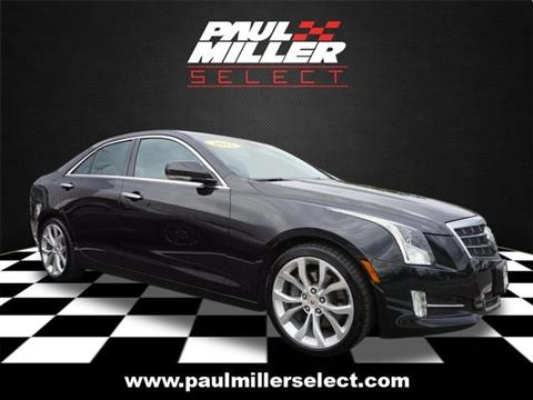 2013 Cadillac ATS for sale in Parsippany, NJ