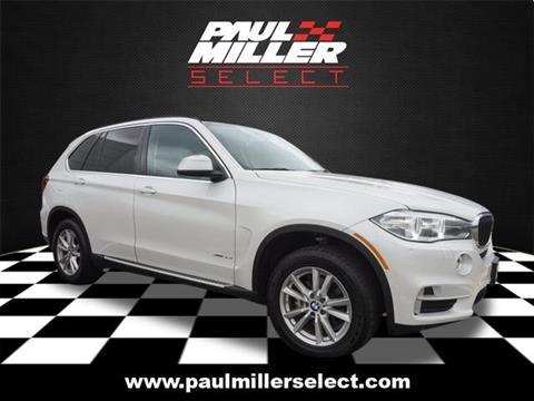 2015 BMW X5 for sale in Parsippany, NJ
