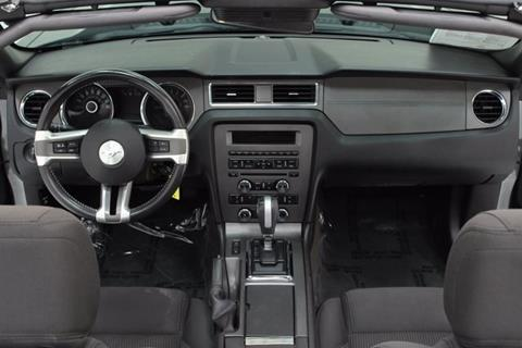 2014 Ford Mustang for sale in Aurora, MO