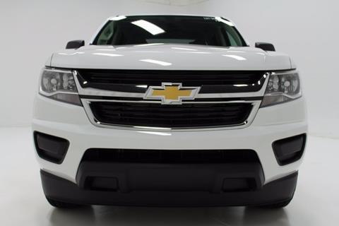 2018 Chevrolet Colorado for sale in Aurora, MO