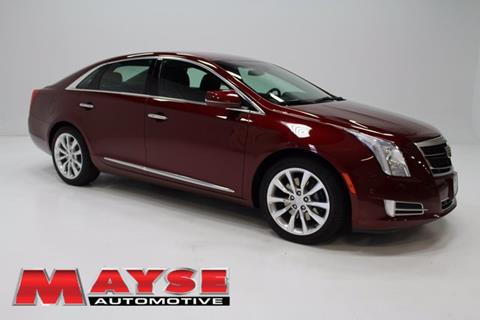 2017 Cadillac XTS for sale in Aurora, MO