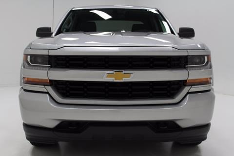 2018 Chevrolet Silverado 1500 for sale in Aurora, MO