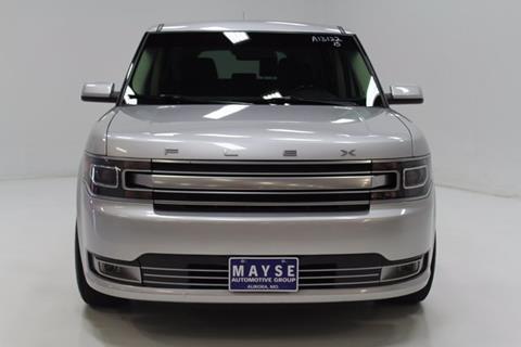 2015 Ford Flex for sale in Aurora, MO