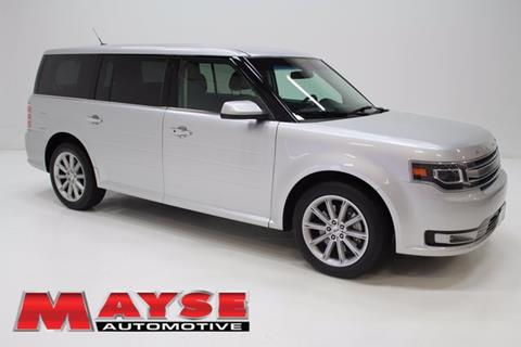 2015 ford flex for sale for Mayse motors aurora mo