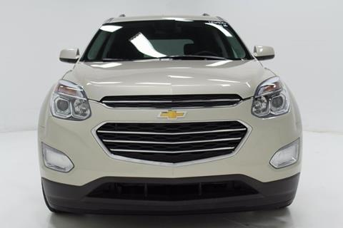 2016 Chevrolet Equinox for sale in Aurora, MO